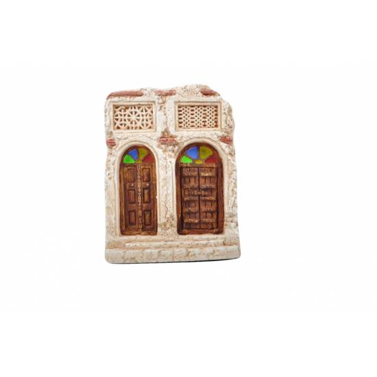 Al-Khair Door - Larg
