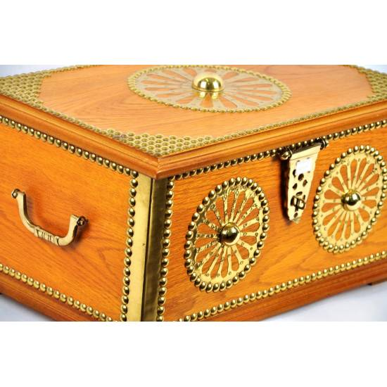 Traditional Chest