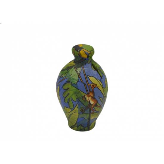 Moneybox made of Pottery small size