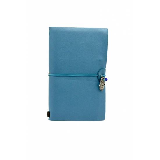 Blue Notebook