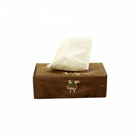 Large tissue box