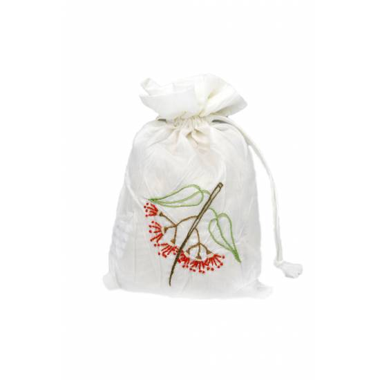 Medium Gift Bags Embroidered