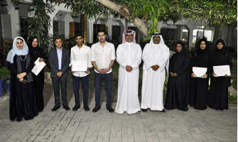 "BTEA'S HANDICRAFTS DIRECTORATE HONORS THE PARTICIPANTS OF ITS ""TRADITIONAL WOODEN CHESTS"" WORKSHOP"